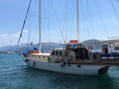 Marmaris Tekne 34 (SER)
