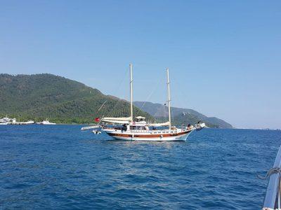 Marmaris Tekne 35 (SMS)