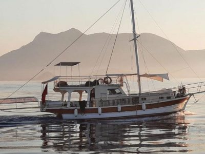 Marmaris Tekne 36 (Bzbrn)