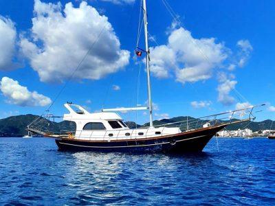 Marmaris Tekne 37