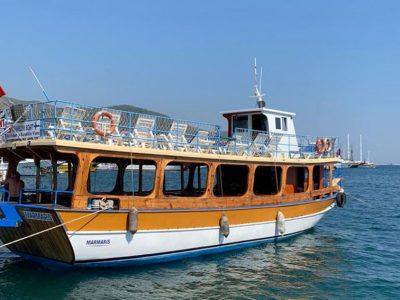 Marmaris Tekne 39 (BRK)