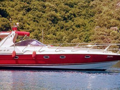 Marmaris Tekne 40 (MCV)