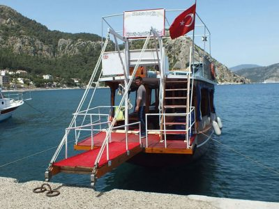 Marmaris Tekne 5