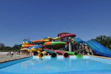 Antalya Aqualand Su Parkı - Muhteşem Eğlenceye Hazır Olun !