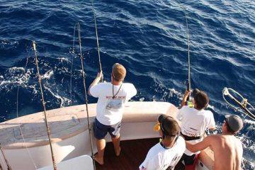 Antalya Balık Tutma Turu - Fiyatlar ve Program Detayları