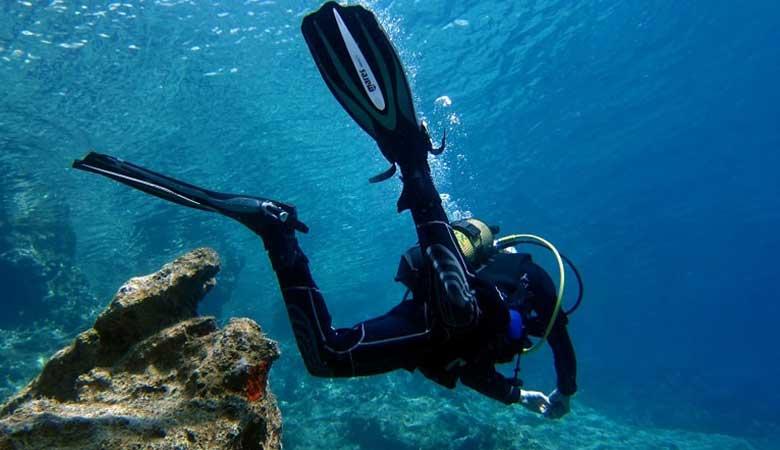 Antalya Dalış Turu - Su Altını Keşfetmeye Gidiyoruz!