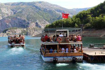 Antalya Tekne Turu - En Uygun Fiyat - Rotalar ve Program