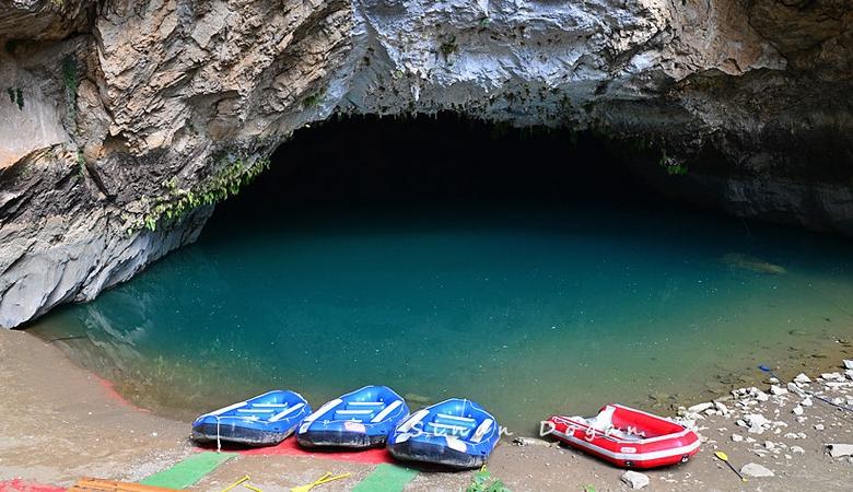 Antalya Altınbeşik Mağarası Turu - Program ve Detaylar