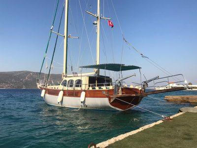 Bodrum Tekne 35 (HAY2)