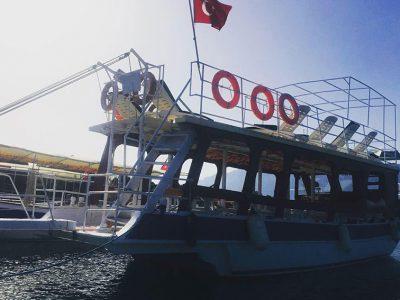 Marmaris Kleopatra Özel Tekne 2 (KER)