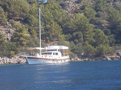 Marmaris Tekne 41 (Hisarönü)