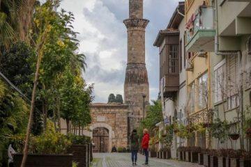 Kemer Antalya Şehir Turu - Fiyatlar ve Tur Detayları