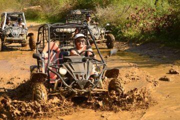 Kemer ATV Safari - Quad Safari - Uygun Fiyatlar ve Detaylar