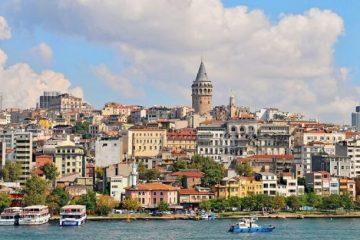 Günlük - Kemer - İstanbul Turu - Fiyatlar - Koylar - En Uygun Fiyat