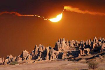 Kemer - Kapadokya Turu - Fiyatları ve Detayları - Bi'Günlük Turlar
