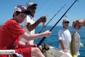 Kemer Balık Tutma Turu - Program Detayları ve Fiyatları