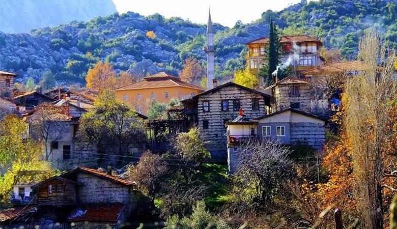 Antalya Altınbeşik Mağarası Turu