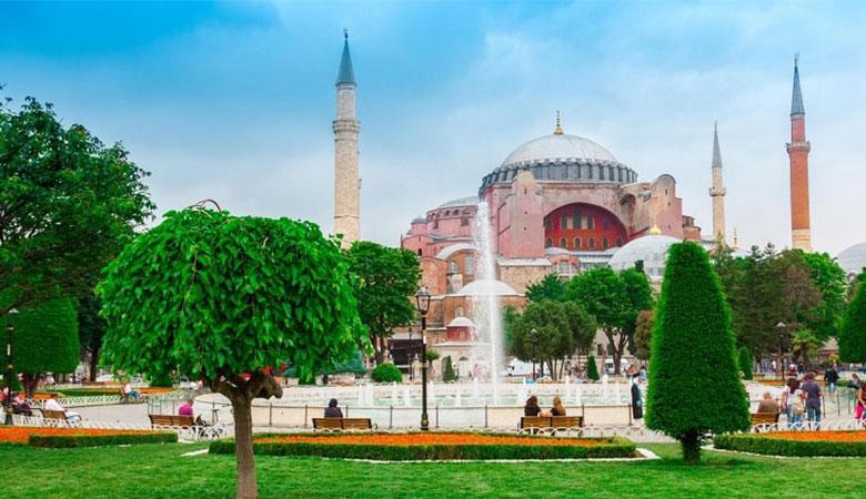 Antalya İstanbul Turu