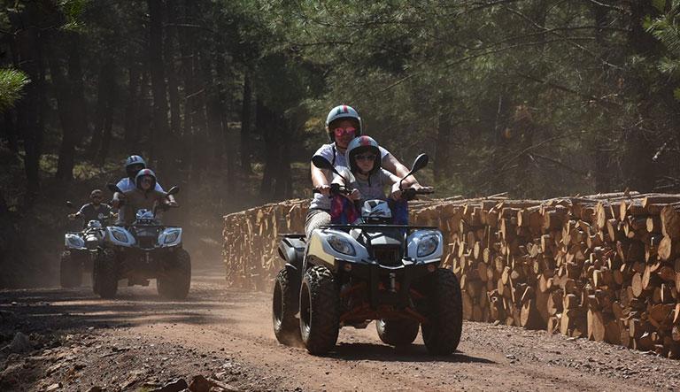 Fethiye ATV Safari
