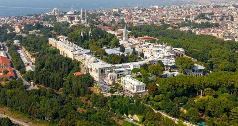 Günlük Kemer İstanbul Turu