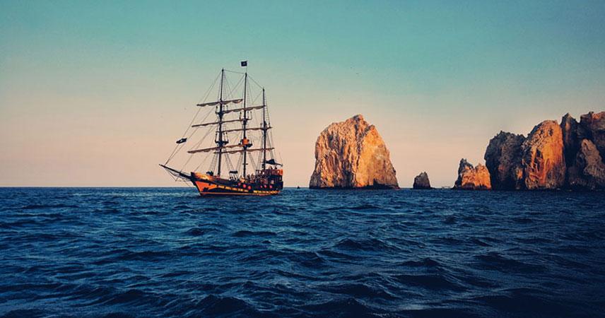 Marmaris Korsan Tekne Turu
