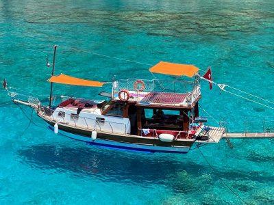 Fethiye Tekne 6 (Ölüdeniz)