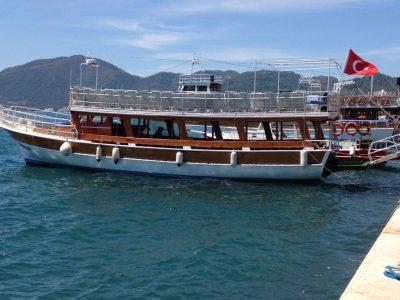 Marmaris Tekne 6