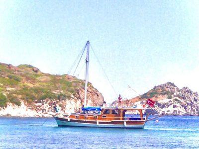 Bodrum Tekne 40