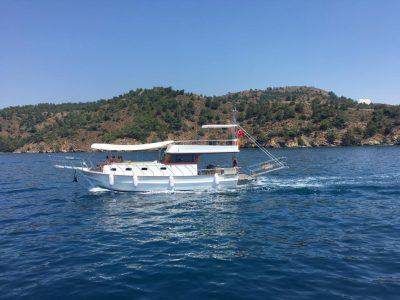 Gocek Tekne 12