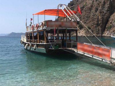 Fethiye Tekne 10 (ESR)