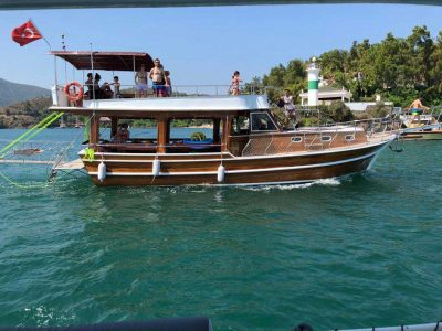 Fethiye Tekne 7 (ESR)