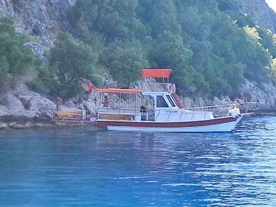 Fethiye Tekne 9 (ESR)